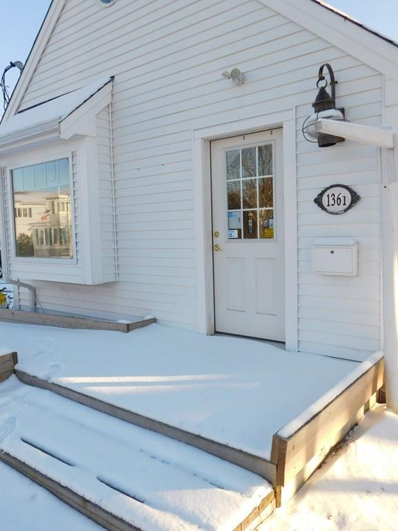 1361 -1363 Bridge St (Route 28), Yarmouth, MA 02664 (MLS #72458901) :: DNA Realty Group
