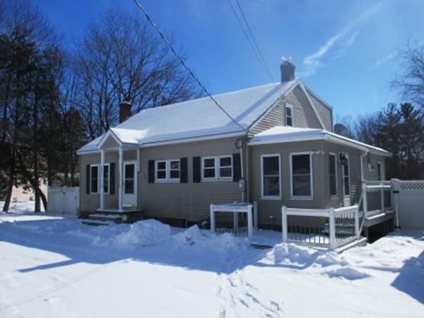 93 White St, Lunenburg, MA 01462 (MLS #72459390) :: The Home Negotiators