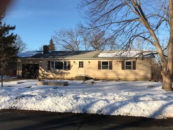 97 Glendale Rd, Amherst, MA 01002 (MLS #72459532) :: NRG Real Estate Services, Inc.