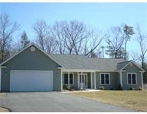 Lot 63 Jean Circle, Chicopee, MA 01020 (MLS #72459789) :: Apple Country Team of Keller Williams Realty
