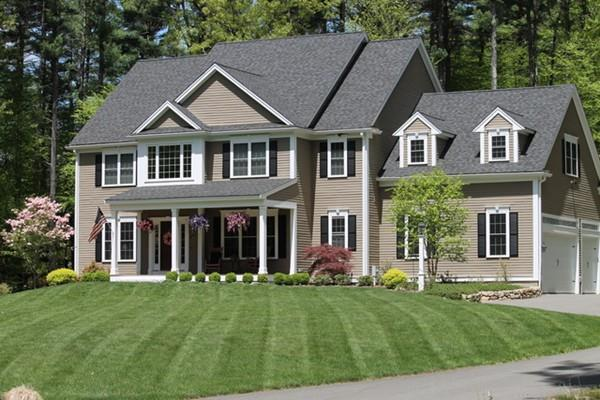 23 Field Stone Way, Bolton, MA 01740 (MLS #72460305) :: The Home Negotiators