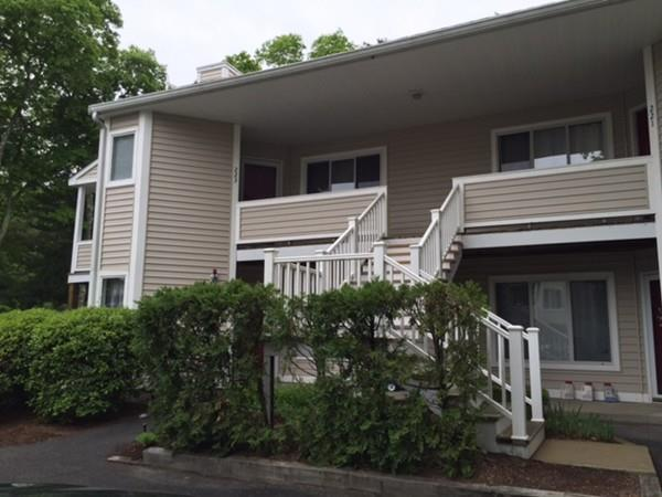 750 Whittenton #912, Taunton, MA 02780 (MLS #72460335) :: Charlesgate Realty Group
