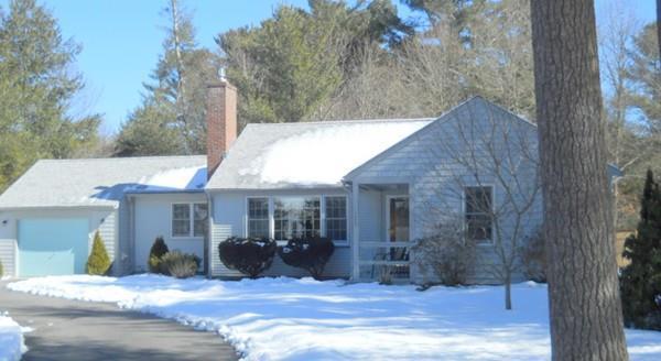 129 Hickory Hill Circle, Barnstable, MA 02655 (MLS #72460593) :: Westcott Properties