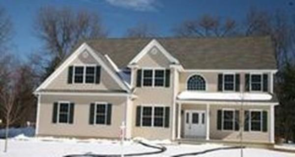 Lot 7 53 Windermere Dr., Agawam, MA 01030 (MLS #72460800) :: NRG Real Estate Services, Inc.