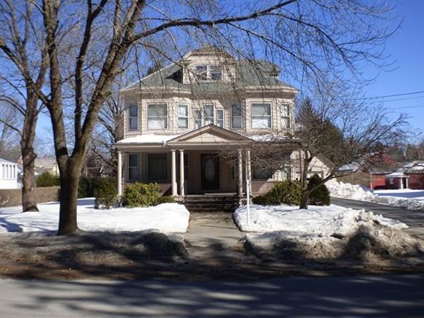 11 Montague Street, Montague, MA 01376 (MLS #72461209) :: NRG Real Estate Services, Inc.