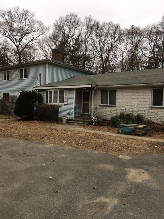8 Tracy Wood Rd, Canton, MA 02021 (MLS #72461410) :: Primary National Residential Brokerage