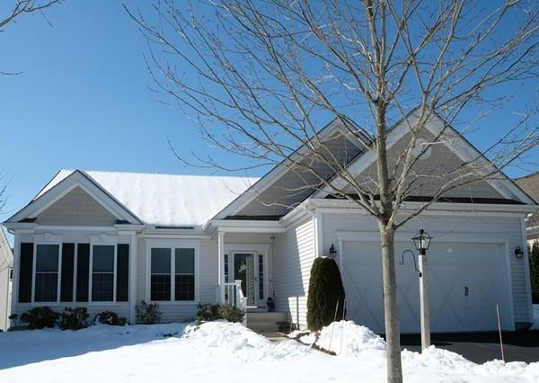 70 Clam Pudding, Plymouth, MA 02360 (MLS #72461415) :: Mission Realty Advisors