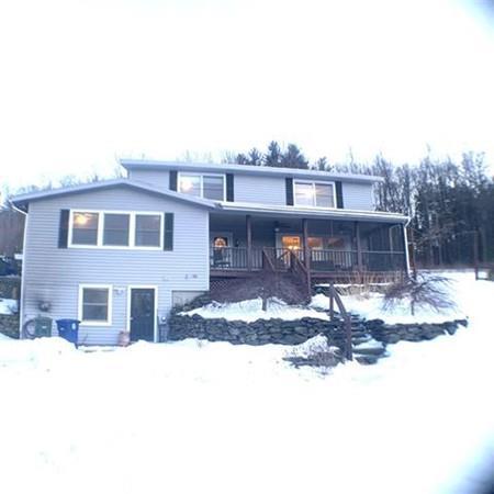 609 Pierce St, Leominster, MA 01453 (MLS #72461662) :: The Home Negotiators