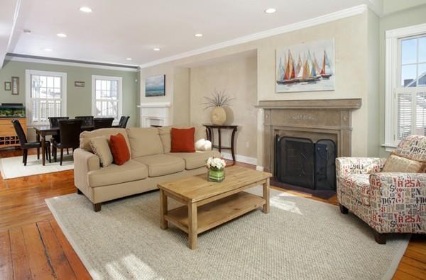 57 Washington Street #2, Boston, MA 02129 (MLS #72461733) :: Vanguard Realty
