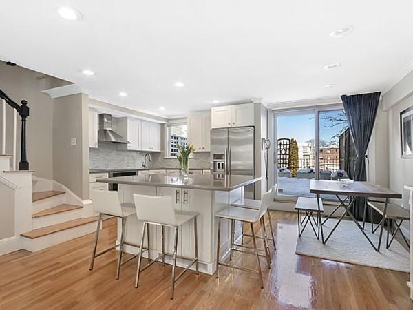 5 Concord Ave, Boston, MA 02129 (MLS #72461792) :: Westcott Properties