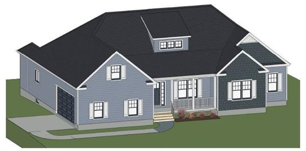 Lot 36 Waterford Circle--Spec, Dighton, MA 02715 (MLS #72461891) :: Anytime Realty