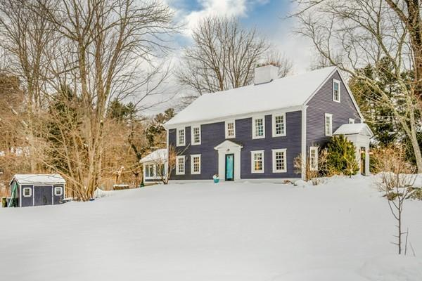 7 Meadowlark Farm Lane, Middleton, MA 01949 (MLS #72462099) :: Exit Realty