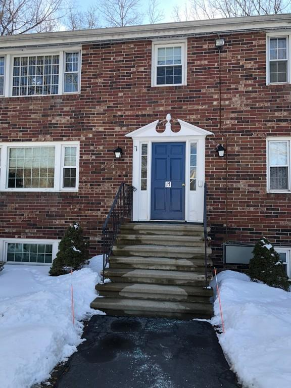 17 Myles Standish Drive #12, Haverhill, MA 01835 (MLS #72462416) :: Anytime Realty