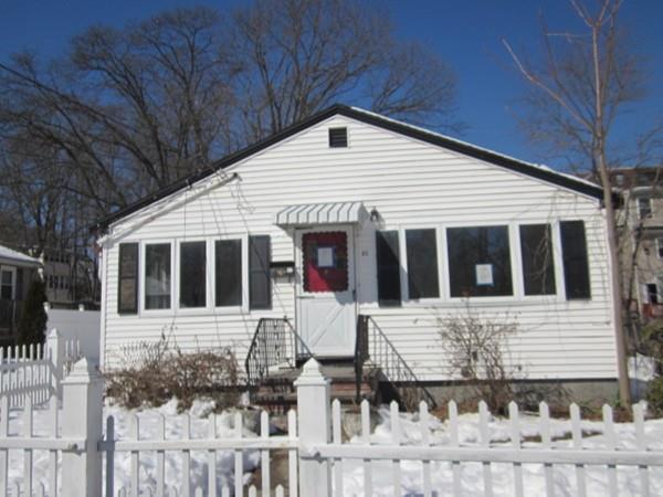 37 Wilmot Street, Boston, MA 02131 (MLS #72462878) :: Westcott Properties