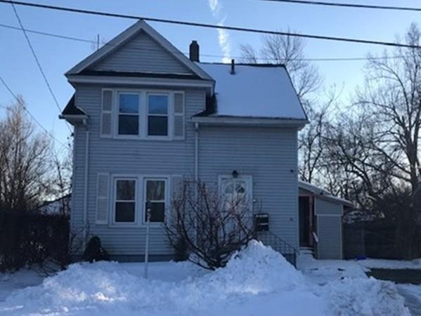 20 Lorimer St, Springfield, MA 01151 (MLS #72462965) :: Apple Country Team of Keller Williams Realty