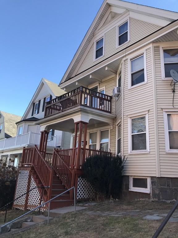 28 Windermere Rd, Boston, MA 02125 (MLS #72463052) :: Westcott Properties