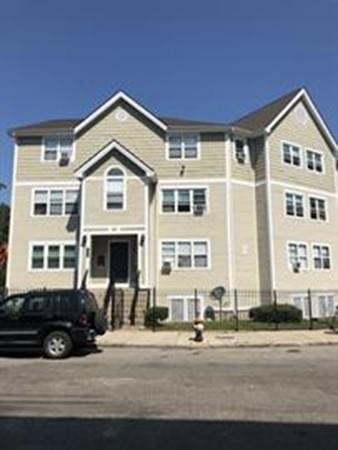 250 Dudley St #4, Boston, MA 02119 (MLS #72463280) :: Westcott Properties
