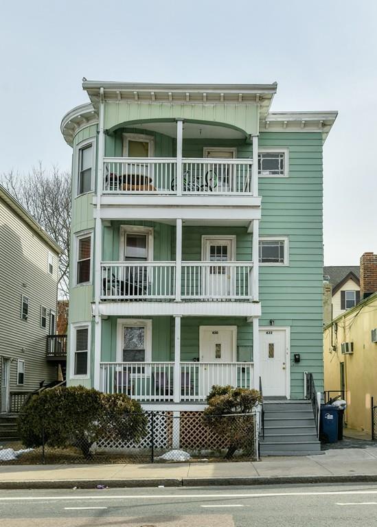 420-422 Norfolk St, Boston, MA 02124 (MLS #72463652) :: Westcott Properties