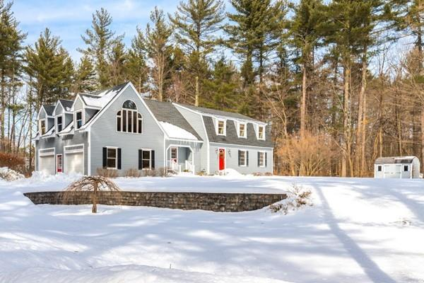 87 Mclains Woods, Groton, MA 01450 (MLS #72464145) :: Parrott Realty Group