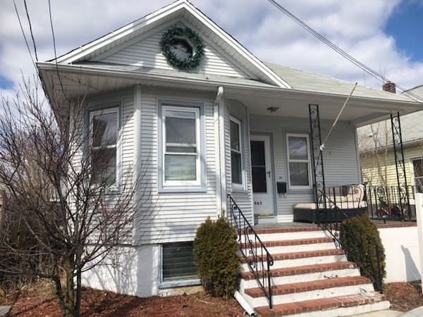 963 Homestead St, New Bedford, MA 02745 (MLS #72464200) :: Lauren Holleran & Team