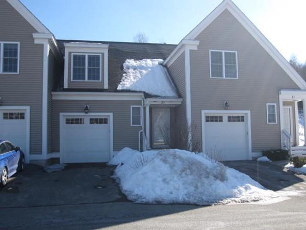3 Bayberry Lane B, Ayer, MA 01432 (MLS #72464382) :: The Home Negotiators