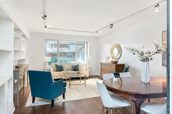 145 Pinckney Street #102, Boston, MA 02114 (MLS #72464801) :: Westcott Properties