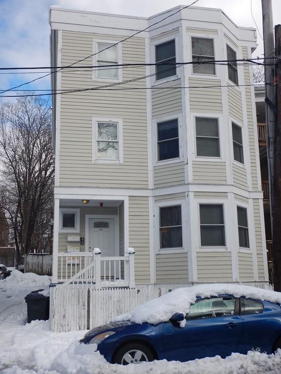 164 Boylston Street, Boston, MA 02130 (MLS #72464824) :: Driggin Realty Group