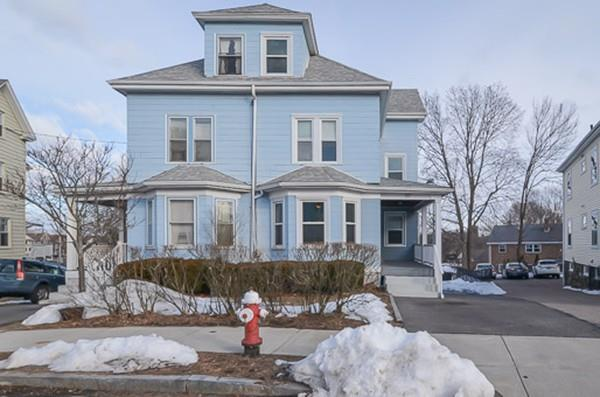 57 Union St #57, Watertown, MA 02472 (MLS #72464953) :: Lauren Holleran & Team