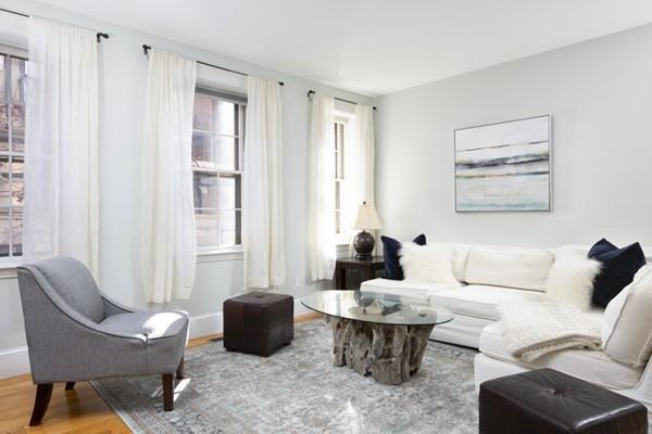 61 Revere Street #1, Boston, MA 02114 (MLS #72465013) :: Westcott Properties