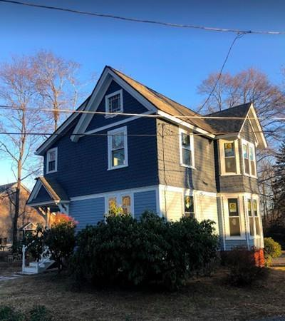 2 Shaw Pl, Foxboro, MA 02035 (MLS #72465140) :: Primary National Residential Brokerage