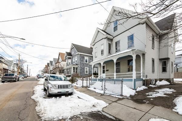 19 Wrentham St., Boston, MA 02124 (MLS #72465167) :: Westcott Properties