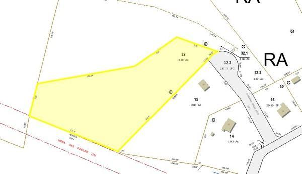 7 Cardinal Dr, Douglas, MA 01516 (MLS #72465306) :: Westcott Properties