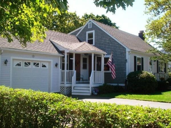 30 Knollwood Rd, Norwell, MA 02061 (MLS #72465385) :: Vanguard Realty