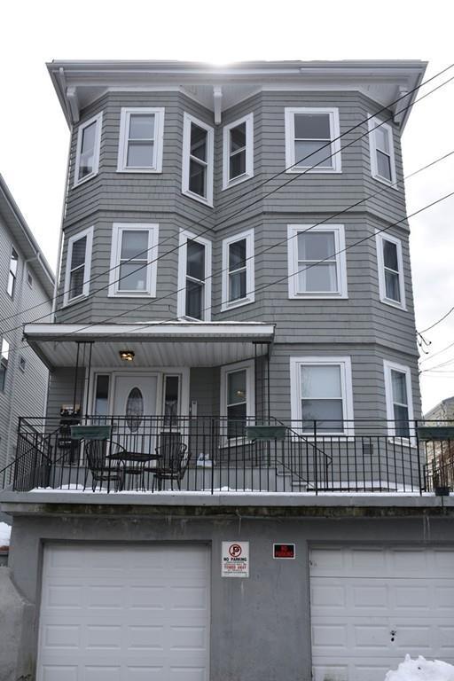 131 Bellingham Ave #3, Revere, MA 02151 (MLS #72465518) :: Mission Realty Advisors
