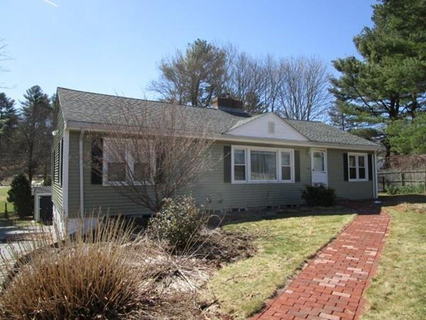 624 Main Street, Millis, MA 02054 (MLS #72465764) :: Trust Realty One