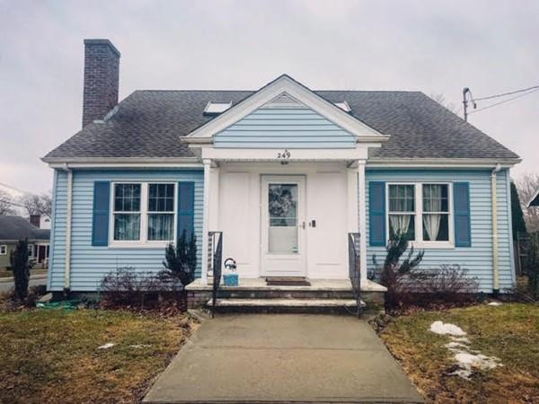249 Milton St, Fall River, MA 02720 (MLS #72465978) :: Lauren Holleran & Team