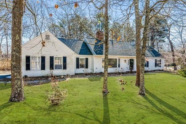204 Marstons Lane, Barnstable, MA 02637 (MLS #72465999) :: Trust Realty One
