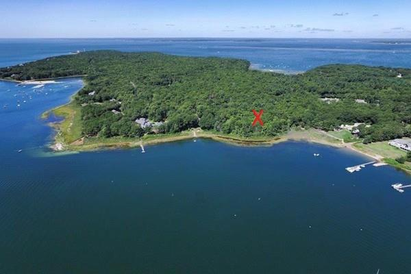 17 South Rd, Bourne, MA 02559 (MLS #72466531) :: Vanguard Realty