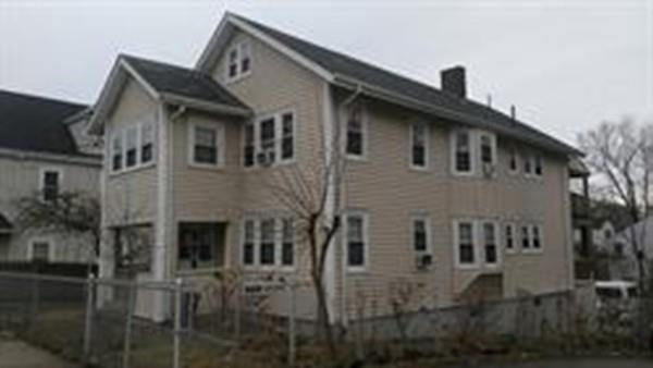 5337-5339 Washington St, Boston, MA 02132 (MLS #72466574) :: The Home Negotiators