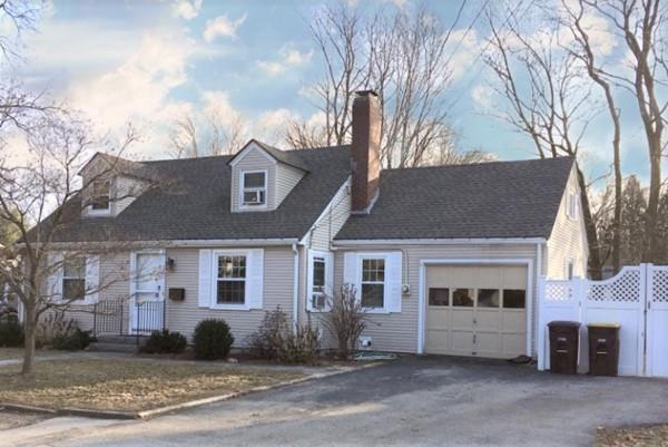 26 Russell Rd., Weymouth, MA 02190 (MLS #72466953) :: Westcott Properties