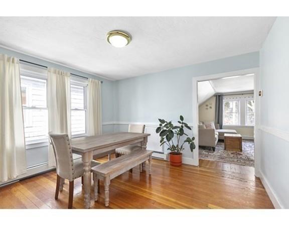 61 Walk Hill Street #3, Boston, MA 02130 (MLS #72467096) :: Driggin Realty Group