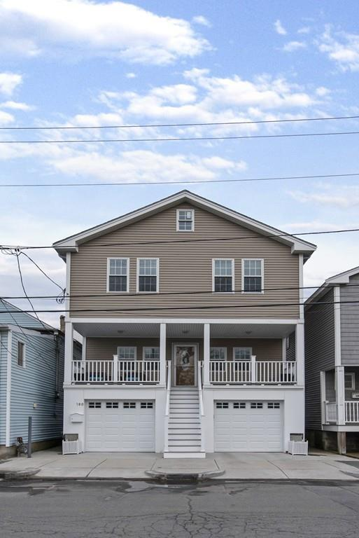 180 Broadsound Ave, Revere, MA 02151 (MLS #72467106) :: Mission Realty Advisors