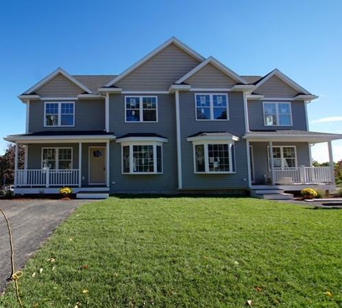 15-17 Birch Brook Road B, Lynn, MA 01905 (MLS #72467131) :: Apple Country Team of Keller Williams Realty