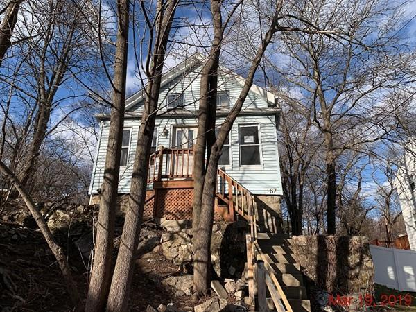 67 Clisby Avenue, Dedham, MA 02026 (MLS #72467525) :: Anytime Realty