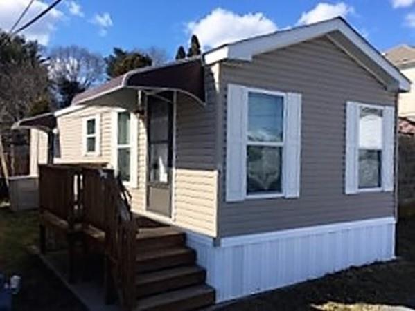 1044 Phillips Road #15, New Bedford, MA 02745 (MLS #72467671) :: Vanguard Realty