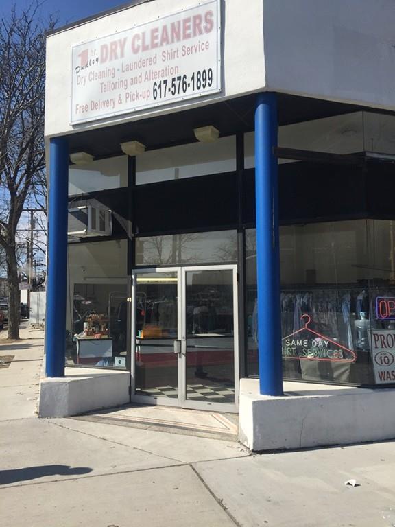 2370 Massachusetts Ave, Cambridge, MA 02140 (MLS #72468057) :: Vanguard Realty