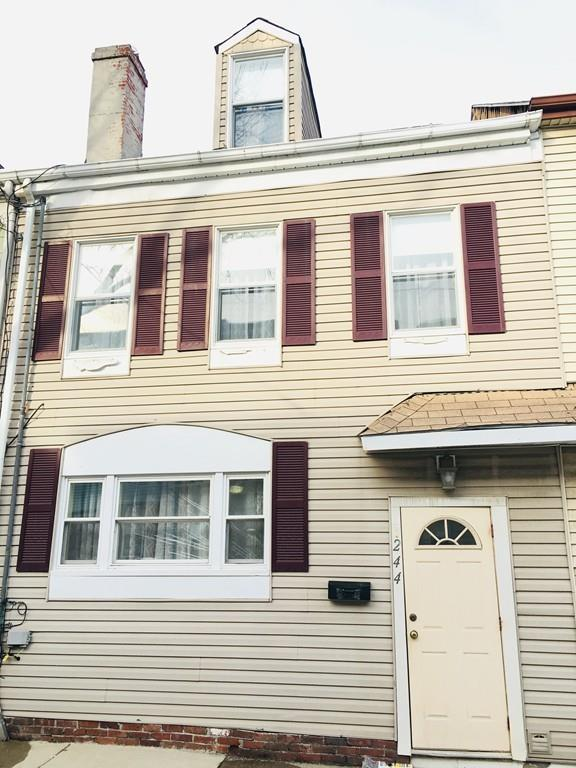 244 Everett Street, Boston, MA 02128 (MLS #72468088) :: ERA Russell Realty Group