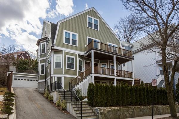 44 Atherton Rd #1, Brookline, MA 02446 (MLS #72468338) :: Vanguard Realty