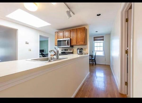 78 Dalby St #3, Newton, MA 02458 (MLS #72468400) :: Primary National Residential Brokerage