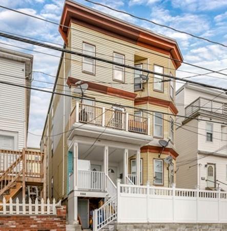 1144 Bennington Street, Boston, MA 02128 (MLS #72468460) :: Mission Realty Advisors